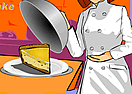 Cooking Show - Cheese Cake