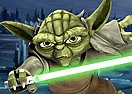 Yoda Battle Slash