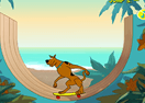 Scooby-Doo. Big Air