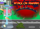Attack on Humans