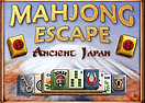 Mahjong Escape - Ancient Japan