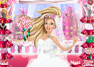 Gloss Angeles Super Star Wedding Dress