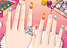Candy Manicure 2