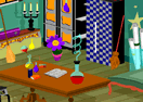 Witch Room Hidden Potions