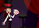 Tonight Magician Dress Up