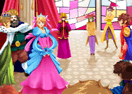 The Princess Ball Difference