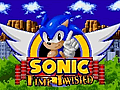 Sonic - Time Twisted