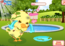 Pet Stars: Cute Duckling
