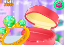Design Your Princess Ring