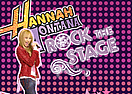 Hannah Montana - Rock the Stage