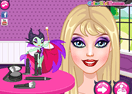 Barbie Villains Makeover