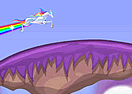 Robot Unicorn Attack Evolution