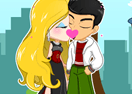 Bratz Kissing 3 - Meet Prince Charming