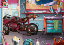 Girls Fix It - Barbie Spy Motorcycle