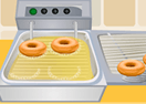 Cooking Academy Donut