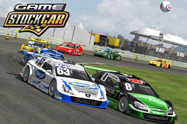 Game Stock Car