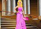 Lady Gowns Elegance Dress Up