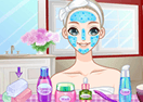 Ballerina Beauty Makeover