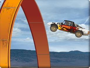 Hot Wheels – Hora do Grande Salto