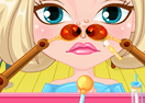 Nose Doctor Game