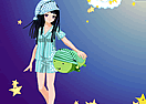 Sleeping Suits Dress Up Game