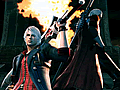 Devil May Cry 4 Demo