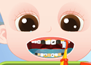 Baby Tooth Problems