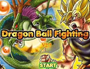 Dragon Ball Fighting 2.7