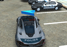 Skill 3D Parking – Police Station